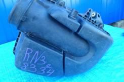 Резонатор воздушного фильтра. Honda Stream, RN1, RN3 Двигатели: D17A, D17A2, K20A, K20A1