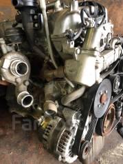 Двигатель в сборе. SsangYong Actyon, CJ SsangYong Actyon Sports, QJ Двигатели: D20DT, D20DTF, D20DTR