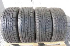 Dunlop DSX-2. Зимние, 2014 год, 20%, 4 шт