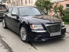 Chrysler 300C. автомат, задний, 3.6, бензин, 85 000тыс. км