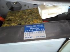 Высоковольтная батарея. Toyota Estima, AHR10, AHR10W Двигатель 2AZFXE