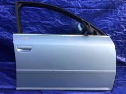 Дверь боковая. Audi S6, 4B2, 4B4, 4B5, 4B6 Audi RS6, 4B4, 4B6 Audi A6, 4B2, 4B4, 4B5, 4B6 ACK, AEB, AFB, AFN, AFY, AGA, AGB, AGE, AHA, AJG, AJK, AJL...