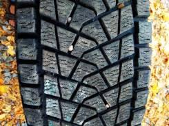 Bridgestone Blizzak DM-Z3. Зимние, без шипов, 2011 год, 5%, 1 шт