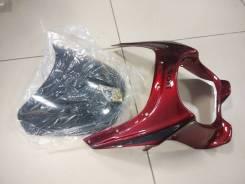 Обтекатель ветровое стекло HONDA CB400 красный