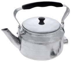 Чайник электрический алюминиевый 2,0л. ЭЧ-2