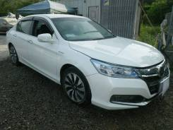 Дверь правая передняя accord cr6