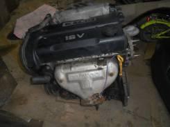 Двигатель в сборе. Daewoo Nexia, KLETN Двигатели: A15SMS, F16D3