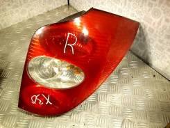Фонарь задний правый Renault Laguna 2 (2000-2007)