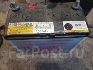 Аккумулятор. 45А.ч., Обратная (левое), производство Япония