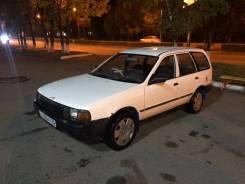 Nissan AD. механика, передний, 1.5 (94л.с.), бензин, 200 000тыс. км