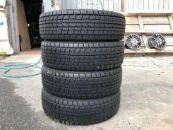 Dunlop DSX. Зимние, без шипов, 2007 год, 10%, 4 шт