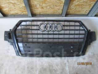 Решетка радиатора. Audi Q7, 4MB