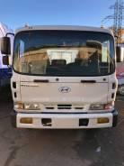 Hyundai HD120. Хендай HD 120, 7 000кг., 4x2