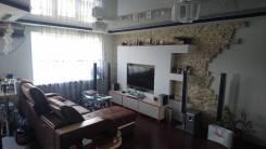 2-комнатная, улица Котельникова 18. Баляева, частное лицо, 47кв.м. Дизайн-проект