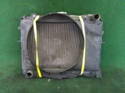 Радиатор основной MAZDA BONGO BRAWNY, SD89T, F8, 023-0019445