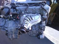 Двигатель TOYOTA COROLLA RUMION, ZRE152, 2ZRFE, CB5878, 0740041971