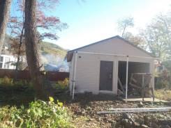 Продам срочно участок с домиком, гаражом на черной речке, вода, свет. 1 282кв.м., собственность, электричество, вода, от частного лица (собственник)