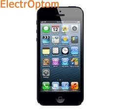 Apple iPhone 5. Новый, 32 Гб, Серебристый, Черный, 3G, 4G LTE