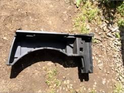 Панель пола багажника. Mazda CX-7, ER, ER19, ER3P Двигатели: L3VDT, L5VE, R2AA