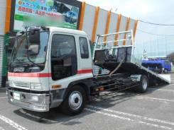 Isuzu Forward. эвакуатор, 7 200куб. см., 5 000кг., 4x2. Под заказ