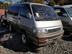 Toyota Hiace. KZH1061027993, 1KZTE