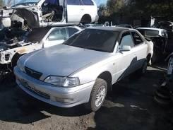 Toyota Vista. SV41, 3SFE