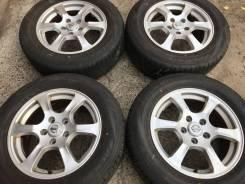 """Nissan. 6.5x16"""", 5x114.30, ET45, ЦО 66,1мм."""