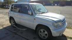 Mitsubishi Pajero iO. H77W0200466, 4G94