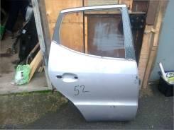 Mercedes A W168 дверь задняя правая