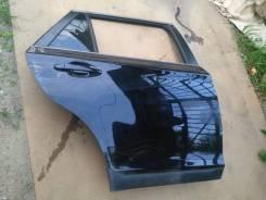 Дверь боковая. Subaru Outback, BS, BS9 Двигатели: FB25, EZ36D