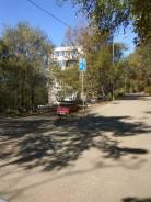 2-комнатная, улица Мусоргского 46. Седанка, частное лицо, 40кв.м. Дом снаружи