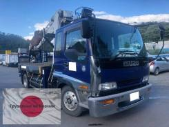 Isuzu Forward. , 8 200 куб. см., 5 000 кг. Под заказ