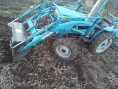 Iseki. Трактор iseki TS2202 2001 г 525 000 руб., 22 л.с.