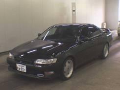 Toyota Mark II. JZX90, 1JZ