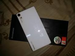 Lenovo Vibe Shot. Б/у, 32 Гб, Белый, Серебристый, Черный, 4G LTE