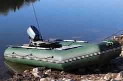 Rusboat 295TK. 2017 год год, длина 2,95м., двигатель подвесной, 8,00л.с., бензин