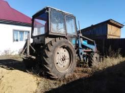 МТЗ 82. Трактор мтз 82, 90 л.с. Под заказ