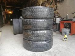 Dunlop Grandtrek SJ6. Всесезонные, 60%, 4 шт