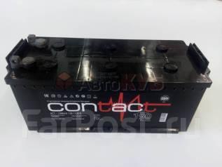 Contact. 190А.ч., Обратная (левое), производство Россия. Под заказ