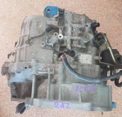 АКПП. Toyota: Harrier, Ipsum, Camry, Highlander, Kluger V, Alphard, Estima Двигатели: 2AZFE, 1AZFE