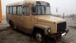 КАвЗ. Продаём автобус КАВЗ в Бурятии, 28 мест. Под заказ