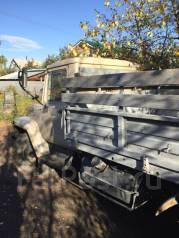 ГАЗ 3307. Продаётся грузовик газ 3307, 5 000кг., 4x2