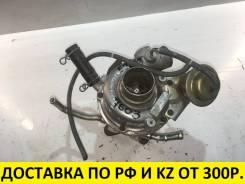 Турбина. Subaru Legacy, BE5, BH5 Двигатель EJ208