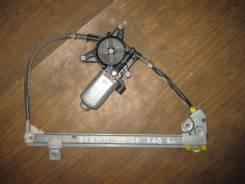 Стеклоподъемный механизм. Renault Scenic, JA Двигатели: F4P, F4R, F8Q, F9Q, K4J, K4M