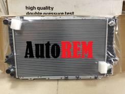 Радиатор охлаждения двигателя. Audi S6, 4B2, 4B4, 4B5, 4B6 Audi A4, 8E2, 8E5, 8EC, 8ED, 8H7, 8HE Audi A6, 4B2, 4B4, 4B5, 4B6 Audi S4, 8E2, 8E5, 8EC, 8...