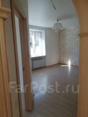 2-комнатная, улица Владивостокская 28. Ленинская, частное лицо, 49кв.м.