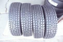 Dunlop DT-2. Зимние, без шипов, 2014 год, без износа, 4 шт