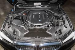 Двигатель BMW 5-Series G30 B58B30 2016г