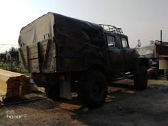 ГАЗ 66. Продаётся газ 66, 4 700куб. см., 2 500кг., 4x4