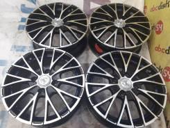 """NZ Wheels. 6.0x15"""", 4x108.00, ET52.5"""